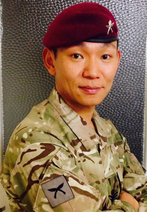 color sergeant another gurkha selected as colour sergeant instructor at