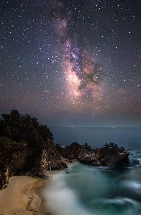 Photo Mcway Milky Way Sandra Slead Art