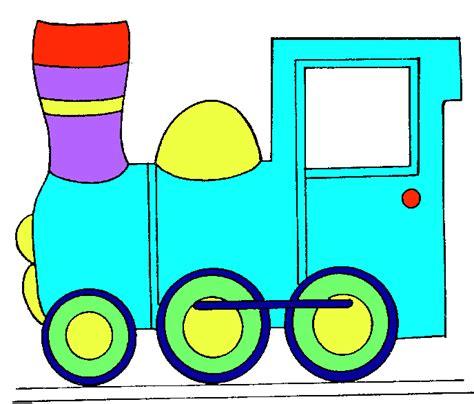 Free Train Clip Art