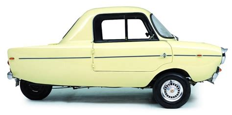 31 Best Images About Three Wheeled Cars On Pinterest