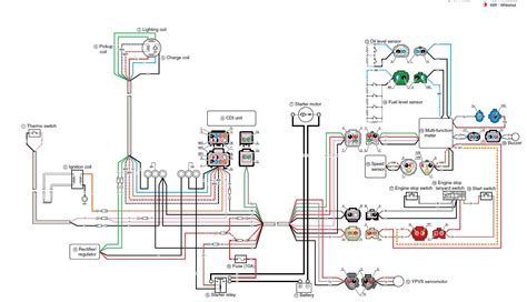 Yamaha Xlt Looking For Wiring Diagram From