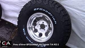 Pneu D Hiver : pneus d 39 hiver bfgoodrich all terrain t a ko2 simplement ~ Mglfilm.com Idées de Décoration