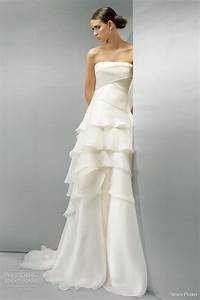 jesus peiro 2012 wedding dresses wedding inspirasi With jesus peiro wedding dress