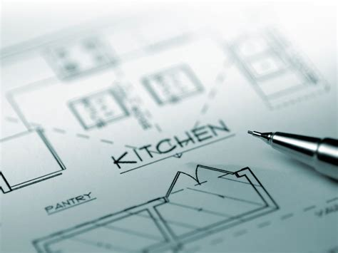 developing  functional kitchen floor plan hgtv