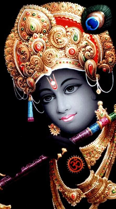 Lord Krishna Animated Wallpapers Mobile - krishna wallpaper for mobile lairfan org