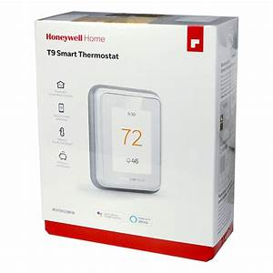 Honeywell Home T9 Wifi Smart Thermostat  W