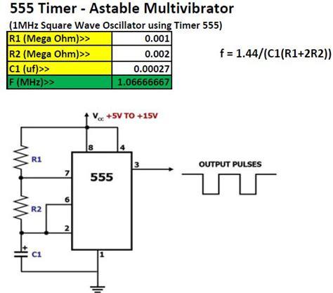 Attachment Browser Mhz Square Wave Oscillator Using