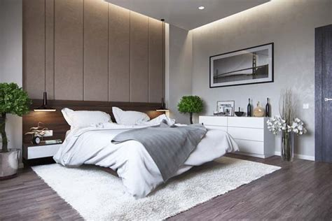 30+ Great Modern Bedroom Design Ideas (update 082017