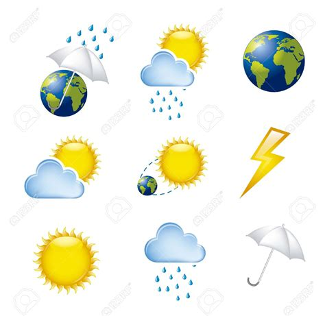 Weather Images Climate Clipart Clipground
