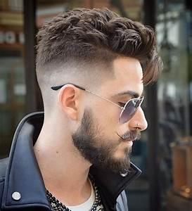 Dégradé Barbe Homme : taille barbe d grad yg29 jornalagora ~ Melissatoandfro.com Idées de Décoration