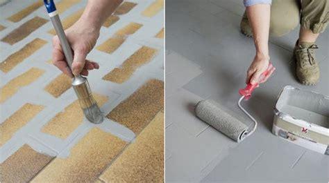 repeindre faience cuisine repeindre du carrelage mural et au sol comment faire