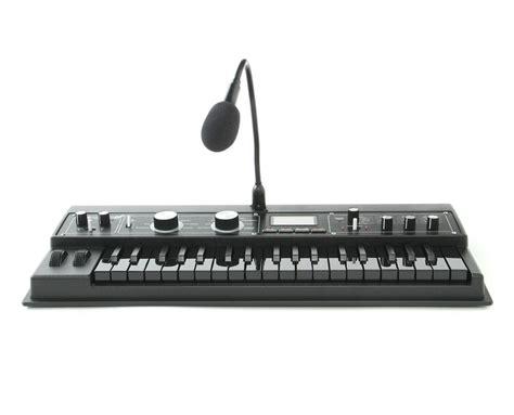 korg microkorg xl plus limited edition all black synth keyboard micro xl ebay