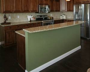 island back panel treatments traditional kitchen With what kind of paint to use on kitchen cabinets for decorative candles holders