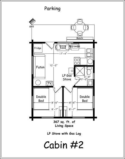 1 bedroom cabin plans one bedroom cabin floor plans bedroom at estate
