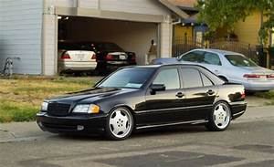 Ultimate W202 Amg Picture Thread