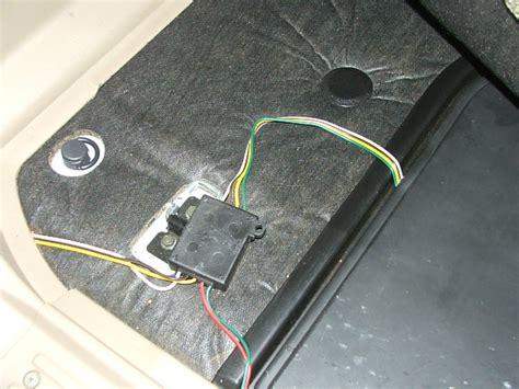 2000 4runner Wiring Harnes by Modern Vespa Ot Trailer Lights Help 99 4runner