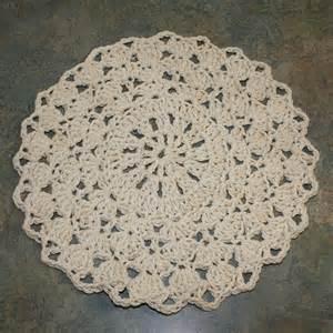Free Easy Crochet Doily Patterns Beginners