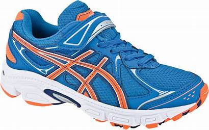 Shoes Running Asics Transparent Clipart Background Clip