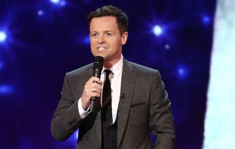 Britain's Got Talent viewers praise Declan Donnelly amid ...