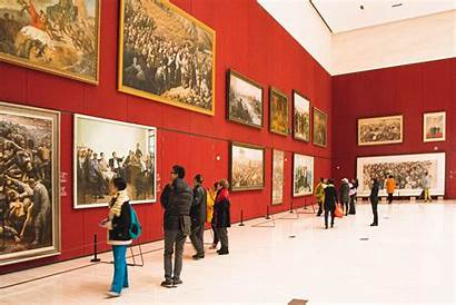 Museums Beijing China Dreamstime Capital Chinas Fascinating