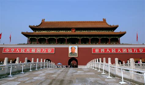 Exploring the Imperial Palaces of the Ming and Qing