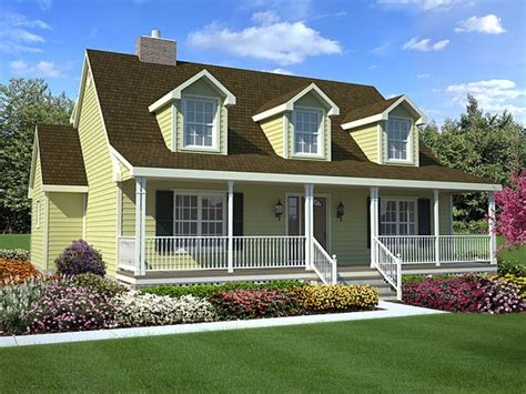 cape home plans cape cod style house with porch contemporary style house