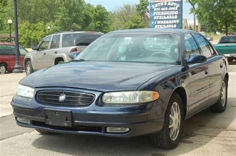 1999 Buick Regal For Sale by 1999 Buick Regal For Sale Carsforsale