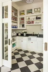 51 Pictures of ... Pantry Ideas
