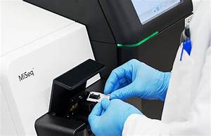 Amplicon Sequencing Solutions