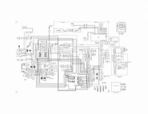 Frigidaire Model Ffsc2323lsb Side