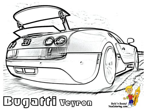 We miss you coloring page. Super Fast Cars Coloring | Fast Cars | Free | Bugatti | Race Cars