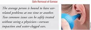 Treating Minor Ear Problems