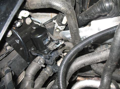 Heater Control Valve Hoses Jaguar Forums