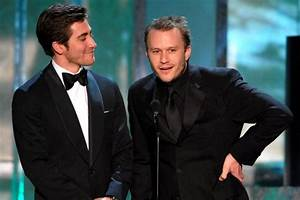 Jake Gyllenhaal: How Heath Ledger's death affected him ...