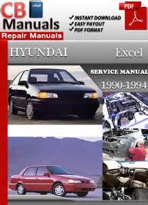 free online car repair manuals download 1994 hyundai scoupe regenerative braking hyundai excel 1990 1994 service manual free download service repair manuals