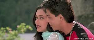 Kuch Kuch Hota Hai - Rani Mukherjee Image (23845321) - Fanpop
