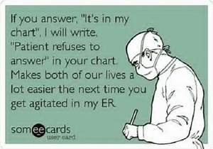 250 Funniest Nursing Quotes and eCards (Part 1) - NurseBuff