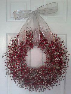 images  coronas navidenas  pinterest christmas wreaths christmas door wreaths