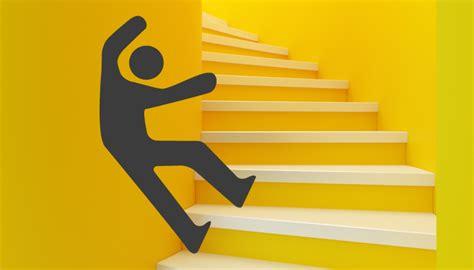 limitez les risques de chutes dans les escaliers grip
