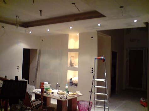 Lumiere Indirecte Salon by Photos De Faux Plafond Avec Lumi 232 Re Indirecte Groupes