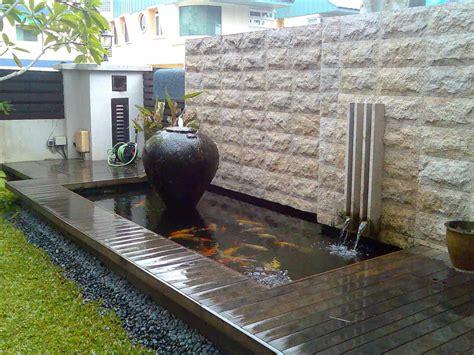 sublime koi pond designs  water garden ideas