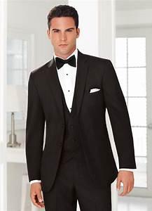 Tuxedo Style: What is Black Tie?
