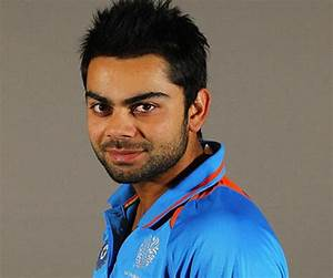Virat Kohli Childhood School Biography | www.pixshark.com ...