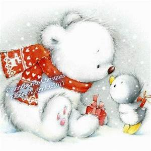 Christmas cuteness | Clip art | Pinterest