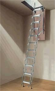 Escalier Escamotable Grenier : escaliers escamotables tous les fournisseurs escalier ~ Melissatoandfro.com Idées de Décoration