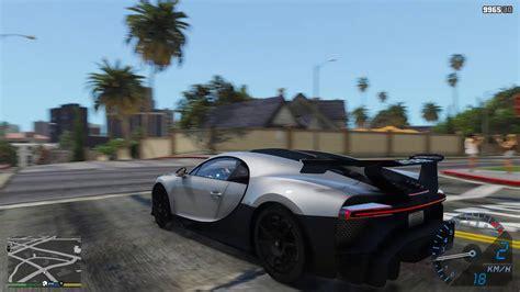 It's a special model in bugatti chiron. Bugatti Chiron Pur Sport 2021 | gameplay | gta 5 | just a clip - YouTube