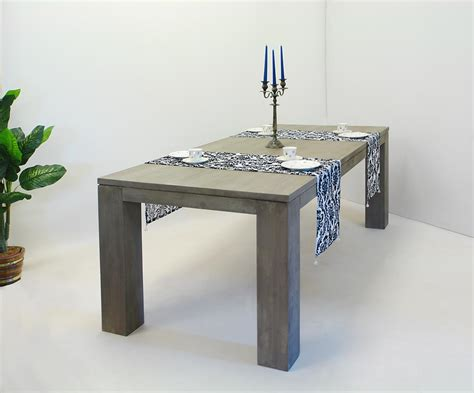 Tisch Für Garten by K 252 Chentisch Anthrazit Bestseller Shop F 252 R M 246 Bel Und