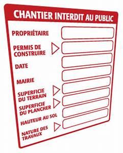 Panneau De Permis De Construire : rappel des r gles d urbanisme mairie de biville ~ Dailycaller-alerts.com Idées de Décoration