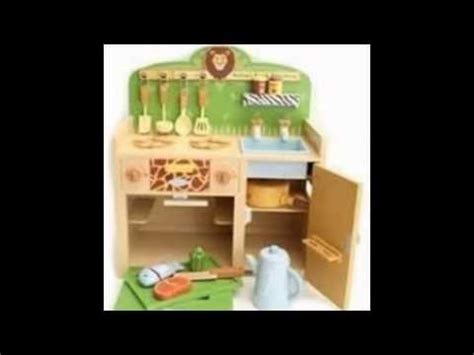 doug deluxe wooden kitchen accessory set across doug deluxe wooden kitchen accessory set 9914