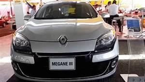 2015 Renault M U00e9gane Iii 2015 Al 2016 Precio Ficha Tecnica
